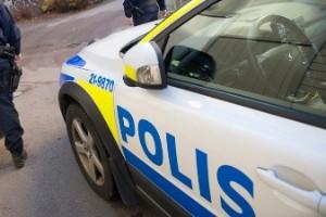 Bilförare visade tecken på narkotikapåverkan