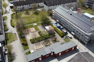 Pilotprojekt i Linköping: Nybyggda bostäder för 4000 i månaden