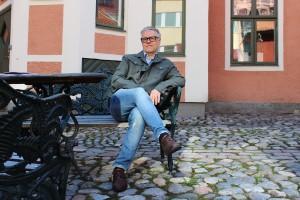 Konst och design ställs ut i Västerviksgalleri
