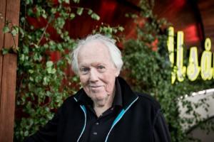 Den folkkäre artisten Svante Thuresson är död – han blev 84 år