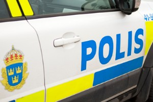 Inbrott utanför Jörn – tre män togs på bar gärning • Misstänks för stöld