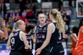 """Allis Nyströms annorlunda bedrift: """"Jag tror aldrig det hänt – någonsin"""""""
