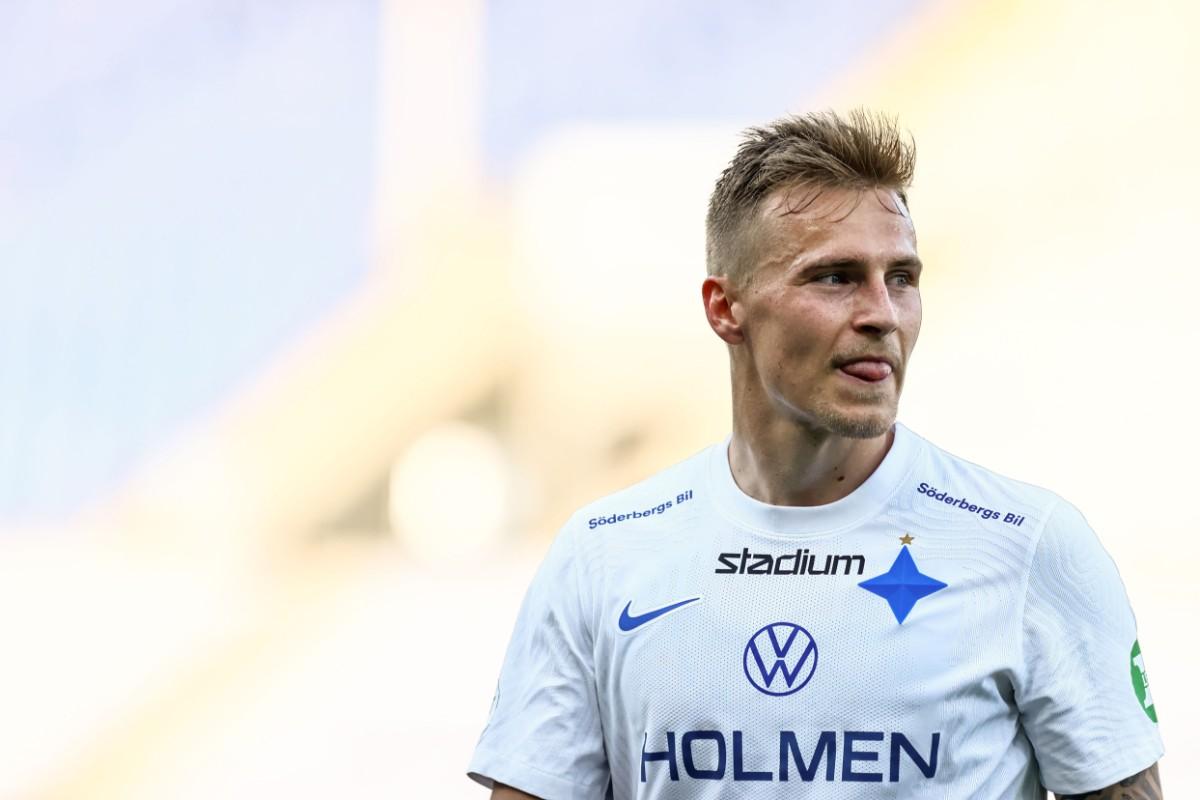 IFK gör två ändringar i startelvan i Östersund