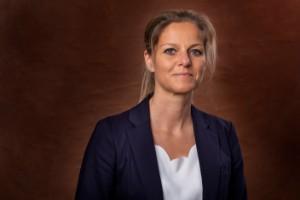 """Torshällaföretagaren Lotta Carlsson utsedd till Årets företagare i Sörmland: """"Jättestor ära"""""""