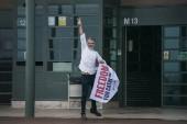 Katalanska separatister lämnar fängelset