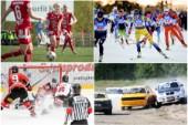Quiz: Kan du reglerna i sport?