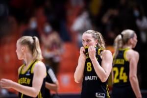 """Nyström hyllas i Sveriges storförlust: """"Förtjänar att spela mer"""""""