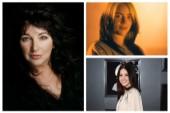 Tre exceptionella kvinnor med mycket gemensamt