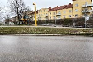 """Kapsågar förstör nattsömnen – Bengt, 79, en av de drabbade: """"Ett förskräckligt oväsen"""""""