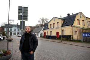 Länsstyrelsen upphäver lov för nybygge vid Södertorg