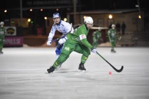 Stjärnduon lämnar Hammarby efter en säsong