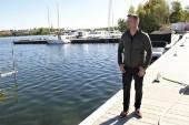 """Uppåt för Motala båtvarv: """"Ska utöka ytterligare"""""""