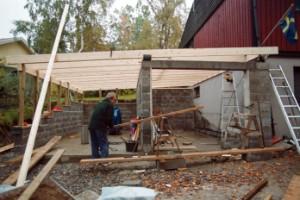 Ny bygglovstaxa klubbad– dyrare för mindre ärenden, billigare för större