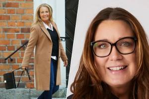 """Eskilstunaprofiler i nysatsning på anrikt modeföretag: """"Vi är 100 procent kvinnor"""""""