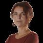 Profilbild Elin Holmer