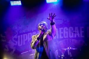 Handsprit och hedonism på Uppsala reggaefestival