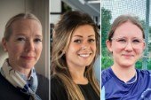 Alla finalister till Tillväxtgalan i Östhammar