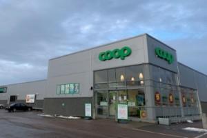 """Därför stänger Coop den nya matbutiken i Hultsfred • """"Det är ett tråkigt besked"""""""