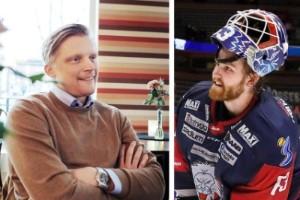 """Målvaktsprofilens hyllning till Högberg: """"Bäst genom tiderna"""""""
