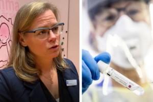 Läget allvarligt – särskild sjukvårdsledning förlängs