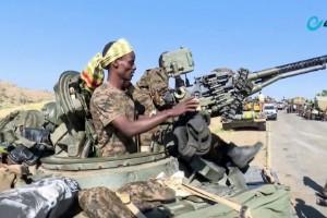 FN:s säkerhetsråd i möte om Tigray