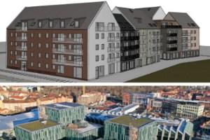 Ovisst med Stångåstadens bostadsrättsprojekt i Ebbepark