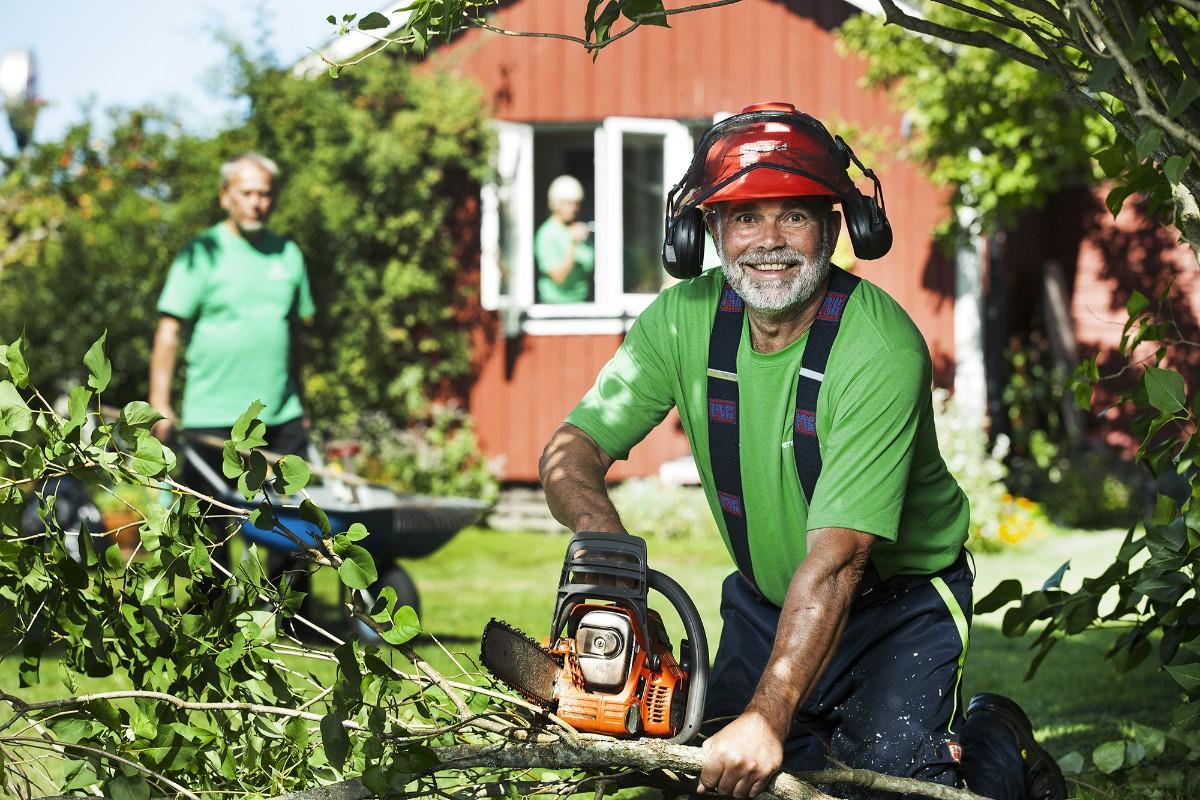 Sökes: 50 pensionärer som vill jobba