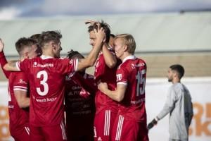 Direktsändning Piteå IF–IFK Umeå