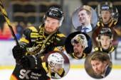 Hockeybilagan 2020: Spelare och ledare som AIK återvunnit genom åren