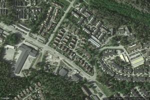 147 kvadratmeter stort kedjehus i Strängnäs sålt för 3225000 kronor