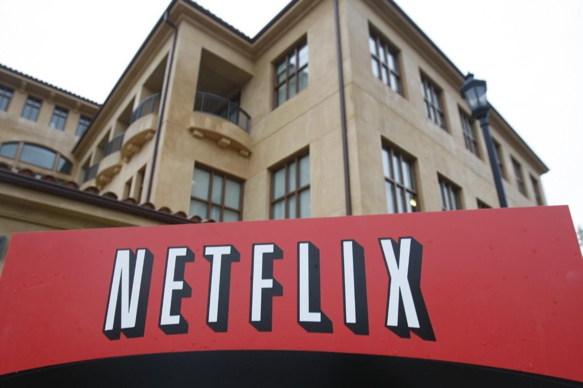 Korten på bordet för coronavinnaren Netflix