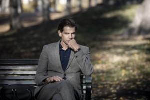 """Recension: Så bra är Alex Schulmans """"Överlevarna"""""""