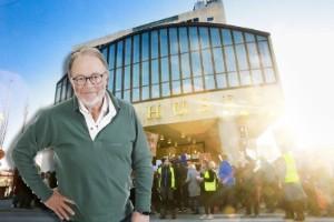 Berndt Tiberg: Jag pallrar mig motvilligt till vallokalen