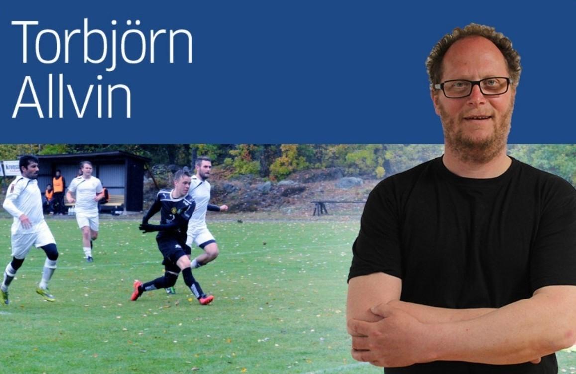 Torbjörn Allvin: Wow – vilken uppvisning av Kosse och landslaget