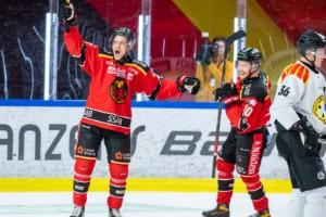 """Tyrväinen: """"Om jag ska spela i Sverige så är det här i Luleå"""""""