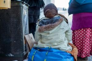 V och C saknar lösning på frågan om EU-migranterna