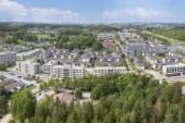 Beskedet: 280 lägenheter och p-hus får byggas – grannar har protesterat mot projektet