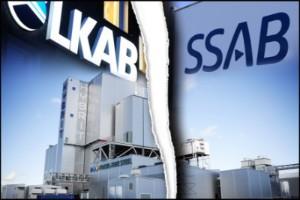 """Sprickan mellan LKAB och Hybrit: """"Verksamheten i Luleå kommer minska betydligt"""""""