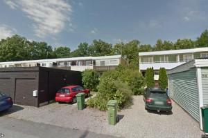 Nya ägare till radhus i Mariefred - 3000000 kronor blev priset