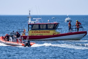 Man omkom i båtolyckan i Sigtunafjärden