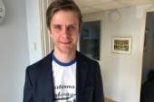 Nye Piratföraren kommer inte till Sverige