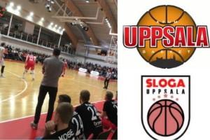 TV: Tufft, tätt - och seger för KFUM Uppsala