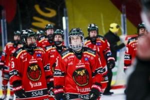 Direkt: Följ Luleå Hockey/MSSK:s hemmamatch mot LHC