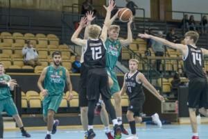 Basketcupen slår rekord i september