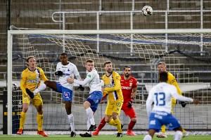 """Unge Motalabacken imponerar i IFK: """"Dags att köra"""""""