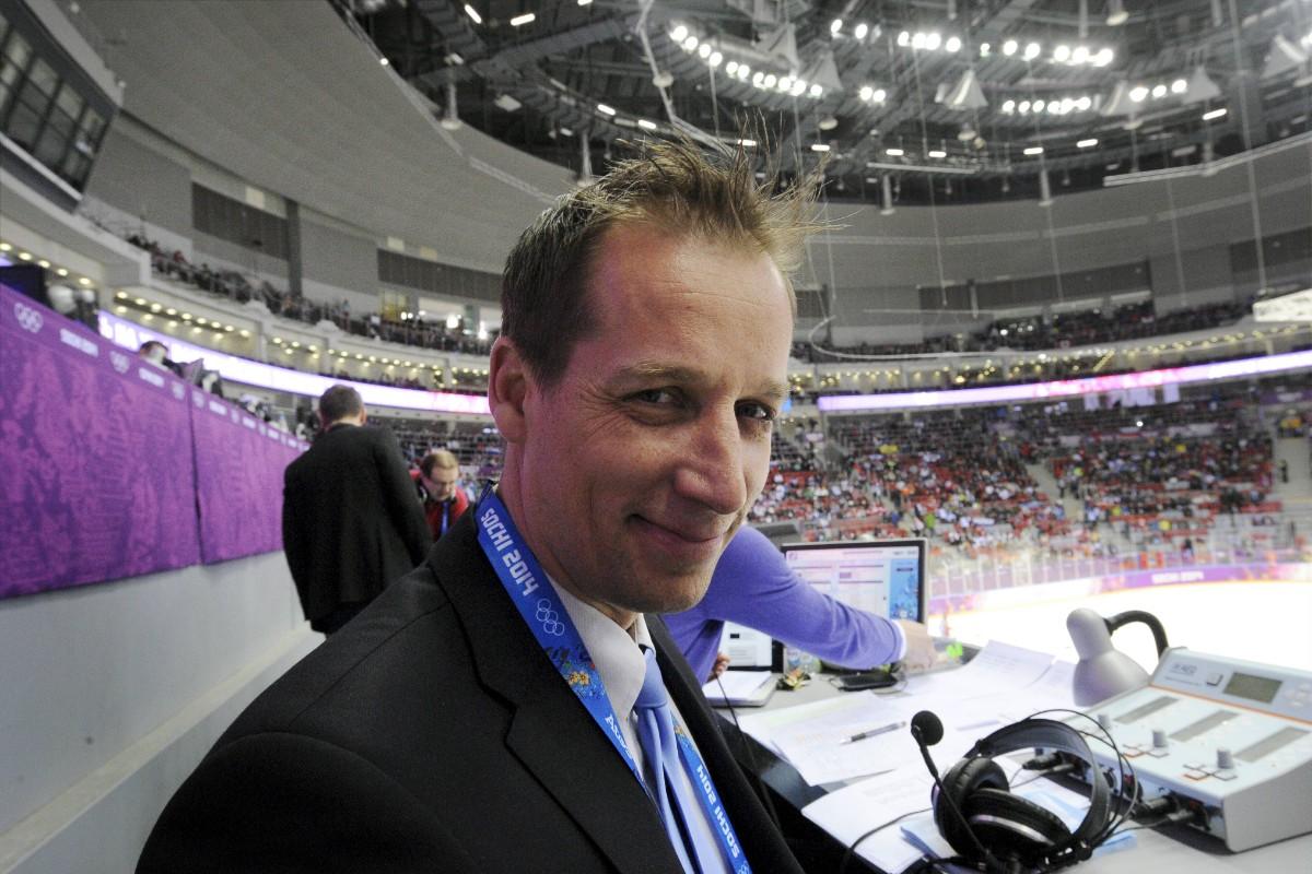 Finländske VM-hjälten sjuk i cancer