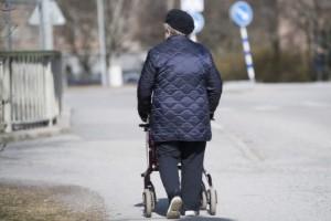 Ensamhet är ett problem för hälsan och samhället