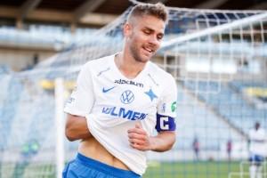 IFK-spelaren återigen finalist – de gör han upp med