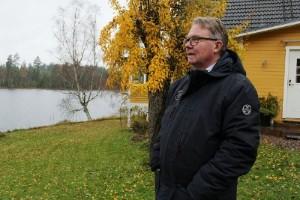 En ros till Finspång som stoppar Holmen