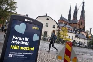 Ett nedstängt Uppsala län måste undvikas